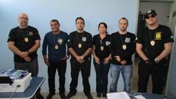 12.092016. Decreto institui carteira funcional e distintivo para agentes  penitenciários do Piauí 7d002ea975869