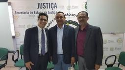 09.092016. Governo do Estado lança edital para pós-graduação em Gestão  Prisional. A Secretaria de Estado de Justiça Piauí e a Universidade Estadual  ... 18501ee61a7e9